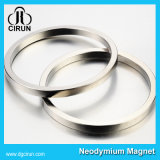 Kundenspezifischer NdFeB permanenter Ring-Lautsprecher-Magnet