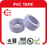 우수한 급료는 PVC 덕트 테이프를 착색한다