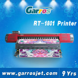 Sale caldo Garros Wide Format Sublimation Printer 3D Digital Fabric Textile Printer