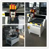 Kleiner 6090 Holz-Ausschnitt-Maschine CNC-Satz