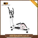 Amaestrador magnético del ejercicio de la bici de la venta popular de interior casera elíptico