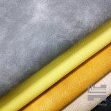 ソファーのFruniture袋(HJ1800、HJ1818、HJ1814、HJ1803)のためののど材料PU PVC総合的な革