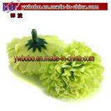 Künstliche Blumen-Silk kugelförmige Kopf-Massenhauptpartei-Hochzeits-Dekor (G8100)