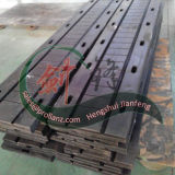Grande Movements Plate Rubber Expansion Joint per Bridge