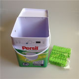 Гель шпенька Persil всеобщий для моя пакета силы с пластмассой 15