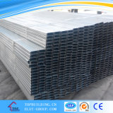C-Chanel/Steel Frame/Steel Profile/Drywall Frame 75*35*0.6mm