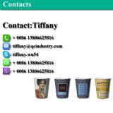 Prezzo di carta controllato della macchina della tazza di tè del PLC