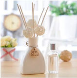 GY 3-7cm Color Selected Wooden Rattan Reed Diffuser Deco Balls
