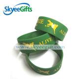 Qualitäts-Geschenke Wholesale fördernden Wristband