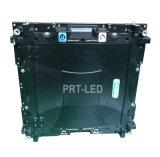 Indicador de diodo emissor de luz de alta resolução do pixel 2.5mm com placa de 480X480mm