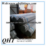 Nicht-Sekundärvor galvanisiertes Stahlrohr für Gewächshaus