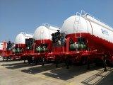 Tanker-halb Schlussteil des China-Hersteller-40cbm durch Dongrun Brand