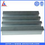 Accesorios de aluminio para el marco de Door&Window