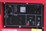 Generador diesel insonoro del OEM con el generador diesel silencioso de la alta calidad 5kw/6kw