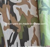 Polyester-Digital-Jacquardwebstuhl-Druck-Gewebe 100% für Kleidung/Kleid/Blatt
