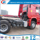 Sinotruk HOWO 6X4 420HP Traktor-LKW