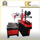Machine de soudure de portique ou de feuille par programme de commande numérique par ordinateur
