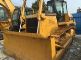 Vendita più poco costosa! Bulldozer utilizzato del gatto D6g da vendere 0086-13621636527