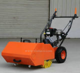 Snow Blowerの1 Multifunctional Gasoline Sweeperに付き4