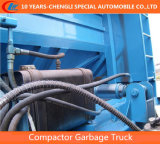 Donfeng 10 CBM 4X2 Compactor Garbage Truck