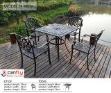 Prodotto della mobilia esterna della fusion d'alluminio del fornitore della Cina nuovo in condizioni ambientali