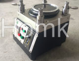 압력 폴란드어를 위한 광섬유 광택이 있는 기계 (HK-20U)