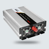 1200va Watt 12V/24V/48V DCへのGrid Pure Sine Wave Solar Power Inverterを離れたAC 110V/230V