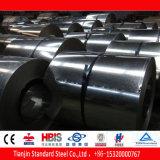 Soldado galvanizado Steel 0.15-6 milímetros Coil SGCC, Dx51d+Z,