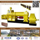最上質Jkb50バングラデシュの土の煉瓦機械
