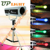 10-16 степень RGBW 200W СИД Follow Spot Light
