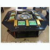 De zwarte Hete Verkoop Van uitstekende kwaliteit van de Machine van de Roulette van de Machine van de Kleur Super Rijke Elektronische in Maleisië