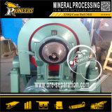 Xmq Kegel-Kugel-Fräsmaschine-Laborkleines Erz, das Miller reibt