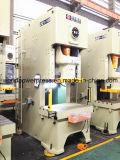 Máquina fija de la prensa de potencia del collarín el C