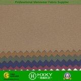 O nylon do revestimento do jacquard com tela de mistura do poliéster para para baixo reveste