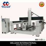 Machine de gravure de mousse de graveur de mousse de commande numérique par ordinateur