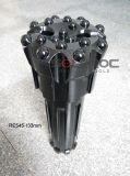Bit reverso da circulação Re542-121mm RC para o martelo Re542