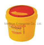 최신 Sale 1L Medical Disposable Sharp Container Box (MT18086121)