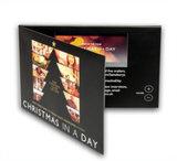 Kundenspezifische Gestaltungsarbeits-Partei-Einladungs-Videokarte