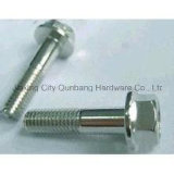 ASME B 18.2.3.4 m Flange Bolts Cl. 4.8/6.8/8.8/10.9