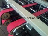 Automatische Karton-Kasten Gluer Maschine