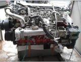 De Originele 350967/6bg1tra-12 Motor Van uitstekende kwaliteit die van Yanmar Assy in de Vervaardiging van Japan wordt gemaakt
