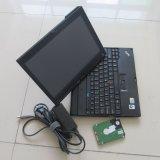 MB het Kenmerkende Hulpmiddel van de Ster C5 met Laptop X200t
