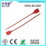 Plastic Verbinding Van uitstekende kwaliteit van de Veiligheid van de Verbinding pp van China de Rode