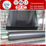 EVA, HDPE, LLDPE, PVC, LDPE Material 및 Geomembranes Type 0.15mm-3.0mmgeomembrane