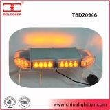 12V極度の薄いLEDのストロボの小型ライトバー(TBD20946)