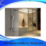 Головка ливня осадок санитарной ванной комнаты изделий латунная