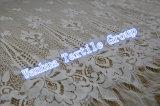 Nuovo tessuto del merletto del cotone 2016