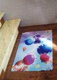 防水床のマットのダイニングテーブルのマット