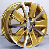 Auto Parts를 위한 최신 Selling Car Alloy Wheel