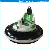 De Auto van de Bumper van het UFO voor Kind 1-2 Personen Op batterijen en Afstandsbediening